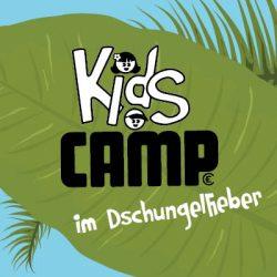 KidsCAMP 2019 Allgemein Logo