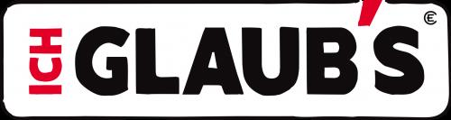 ich glaub's Logo