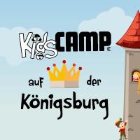 Icon vom Kidscamp 2020