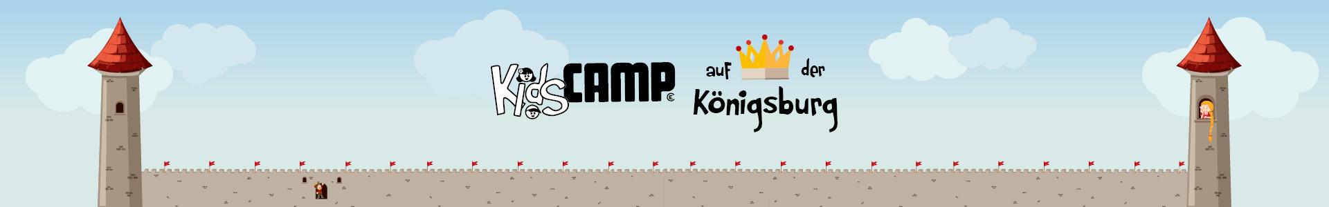 Kidscamp Slider 2020