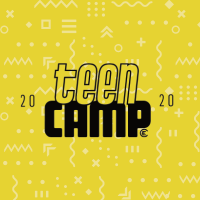 Icon vom Teencamp 2020
