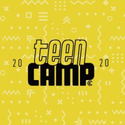 Icon vom Teencamp 2020