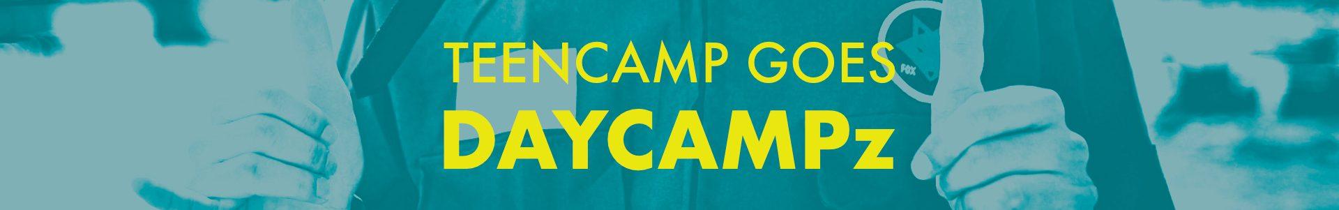 DayCAMPz Banner klein