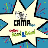 Kidscampchen Icon