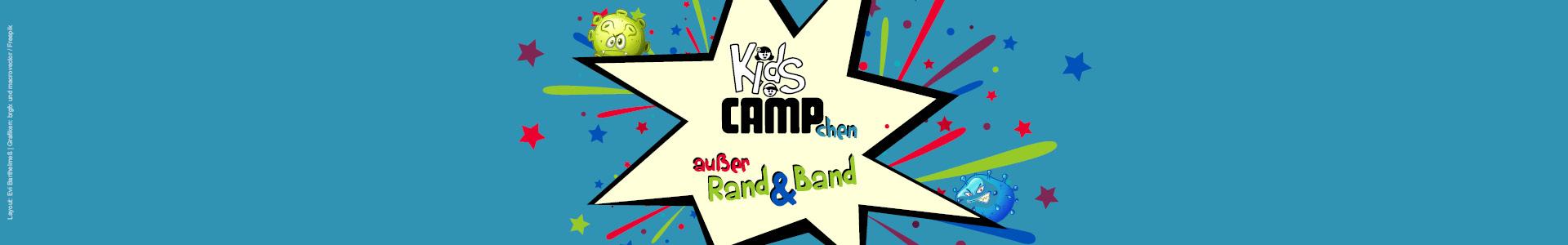 Kidscampchen Slider klein
