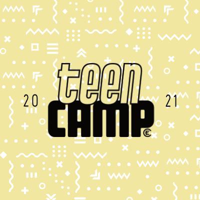 TeenCAMP 2021 Icon