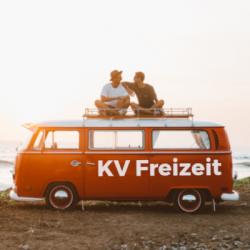 KV-Freizeit 2021 Icon