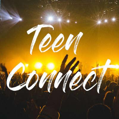 TeenConnect Icon